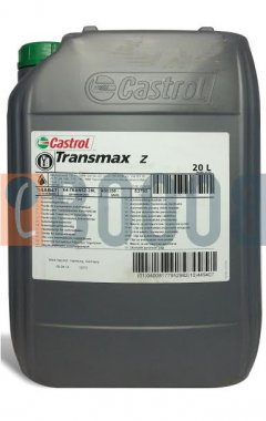 castrol transmax z 70w80 tanica da 20lt. Black Bedroom Furniture Sets. Home Design Ideas