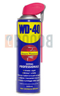 WD-40 PRE-PACK SISTEMA PROF. SPRAY BOMBOLETTA DA 500/ML