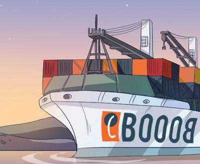 Olio motore per grandi barche