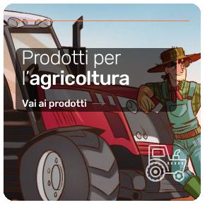 Prodotti per l'agricoltura