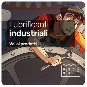 Lubrificanti industriali