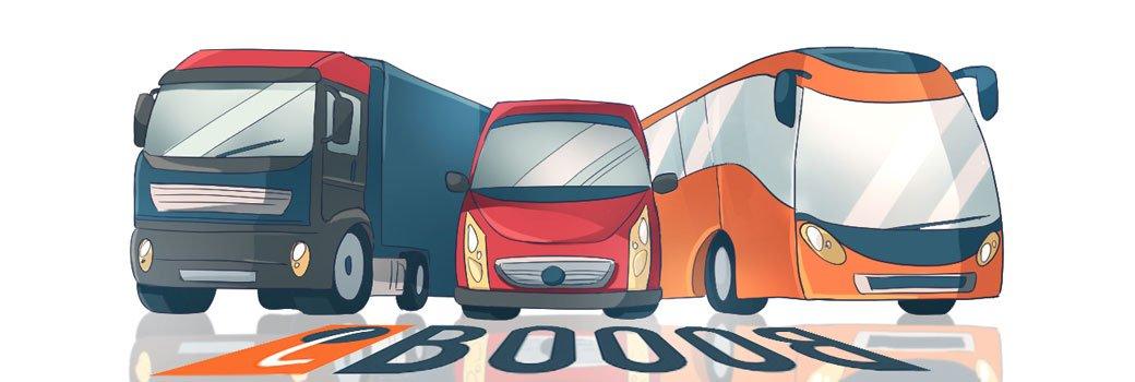 Lubrificanti per furgoni percorrenze miste