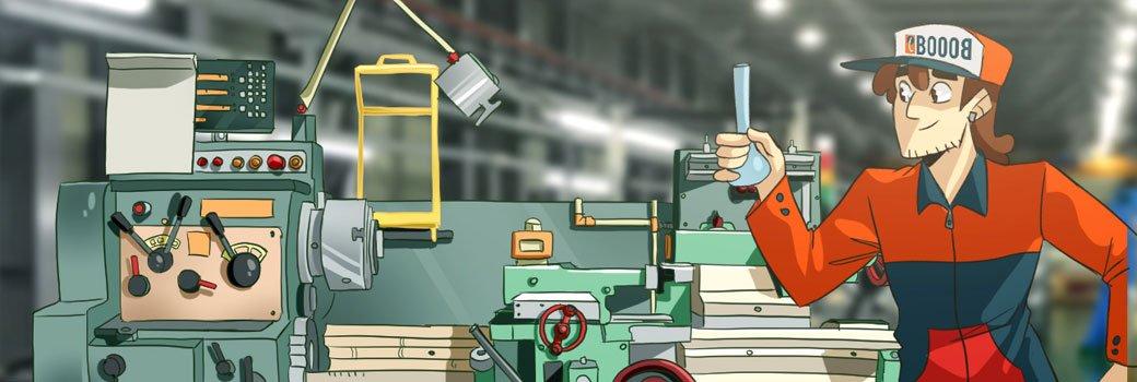 Lubrificanti per circuiti idraulici