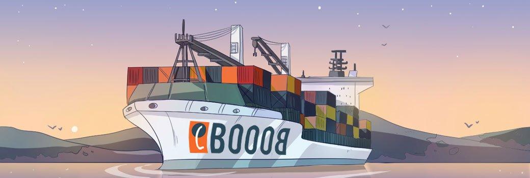 Lubrificanti per grandi imbarcazioni