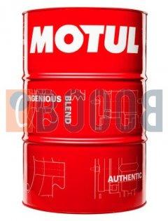 MOTUL 6100 SYN-CLEAN 5W30 C3 FUSTO DA 208/LT