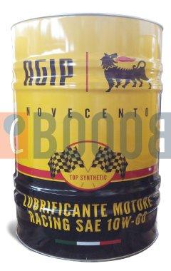 AGIP NOVECENTO RACING 10W60 TANICA DA 30/LT