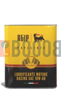 AGIP NOVECENTO RACING 10W60 FLACONE DA 4/LT