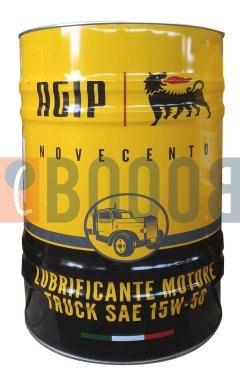AGIP NOVECENTO TRUCK 15W50 TANICA DA 30/LT