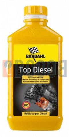 BARDAHL TOP DIESEL FLACONE DA 1/LT