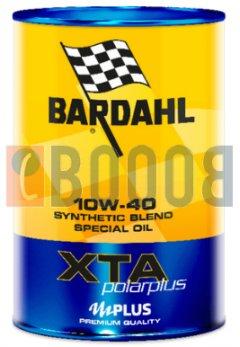 BARDAHL XTA POLAR PLUS 10W40 FLACONE DA 1/LT