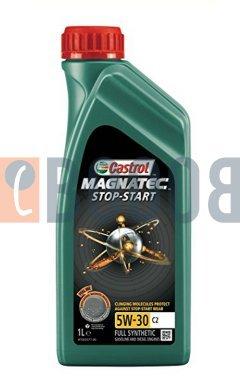 CASTROL MAGNATEC STOP-START 5W30 C2 FLACONE DA 1/LT