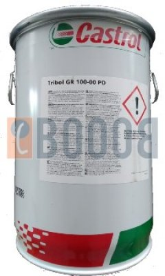 CASTROL HPL TRIBOL GR 100-00 PD (EX LONGTIME PD 00) TANICA DA 18/KG