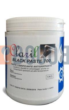 CLARIL BLACK PASTE 700 FLACONE DA 1/KG