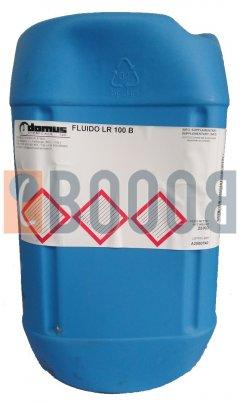 DOMUS FLUIDO LR 100 B TANICA DA 25/KG