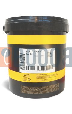 ENI ECO GREASE 0 TANICA DA 18/KG