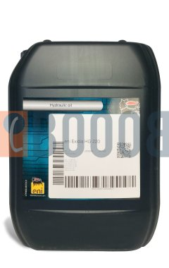 ENI EXIDIA HG 220 TANICA DA 20/LT