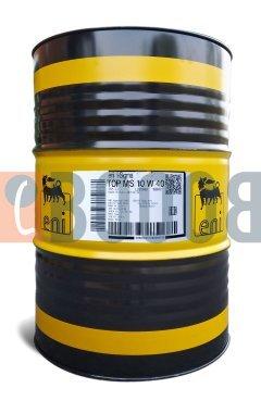 ENI I-SIGMA TOP MS 10W40 FUSTO DA 205/LT