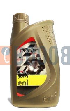 ENI MOTO I-RIDE RACING 10W60 FLACONE DA 1/LT
