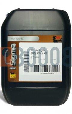 ENI I-SIGMA MONOGRADE 40 TANICA DA 20/LT