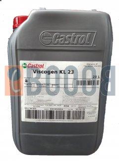 CASTROL HPL VISCOGEN KL 23 TANICA DA 20/LT