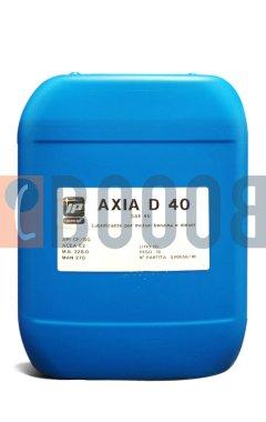 IP AXIA D 40 TANICA DA 20/LT