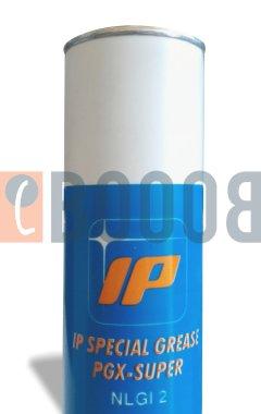 IP SPECIAL GREASE PGX SUPER CARTUCCE DA 600/GR