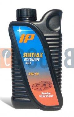 IP SINTIAX EXCLUSIVE 505 5W40 FLACONE DA 1/LT