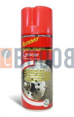 KIMICAR REMOVER SPRAY BOMBOLETTA DA 400/ML
