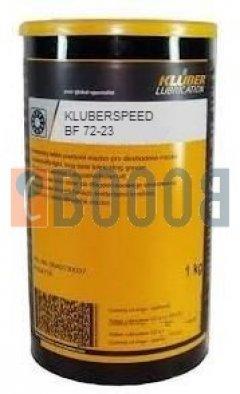 KLUBER KLUBERSPEED BF 72-23 FLACONE DA 1/KG
