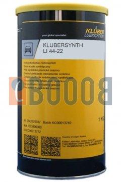KLUBER KLUBERSYNTH LI 44-22 FLACONE DA 1/KG