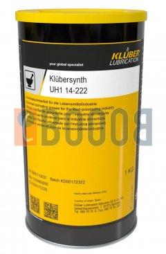 KLUBER KLUBERSYNTH UH1 14-222 FLACONE DA 1/KG