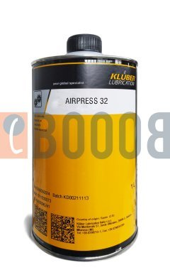 KLUBER AIRPRESS 32 FLACONE DA 1/LT
