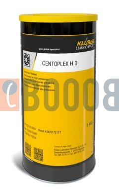 KLUBER CENTOPLEX H 0 FLACONE DA 1/KG