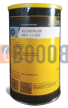 KLUBER KLUBERLUB NH1 11-222 FLACONE DA 1/KG