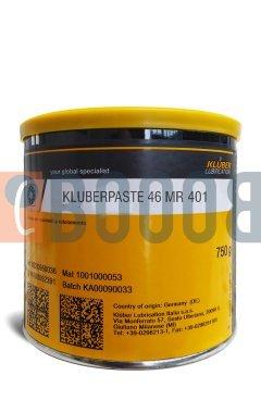 KLUBER KLUBERPASTE 46 MR 401 FLACONE DA 750/GR