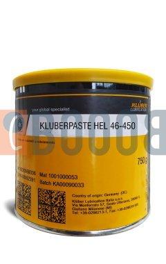 KLUBER KLUBERPASTE HEL 46-450 FLACONE DA 750/GR