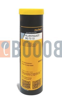 KLUBER KLUBERQUIET BQ 72-72 CARTUCCIA DA 400/GR