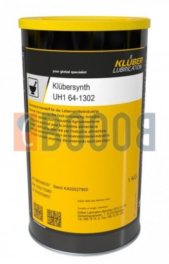 KLUBER KLUBERSYNTH UH1 64-1302 FLACONE DA 1/KG
