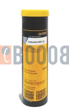 KLUBER STABURAGS NBU 12 CARTUCCIA DA 400/GR