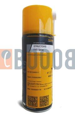 KLUBER STRUCTOVIS FHD SPRAY BOMBOLETTA DA 400/ML