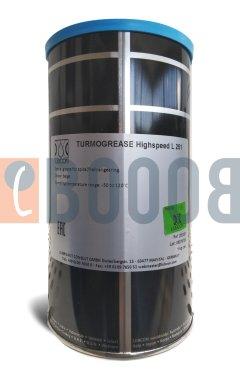 LUBCON TURMOGREASE HIGHSPEED L 251 FLACONE DA 1/KG