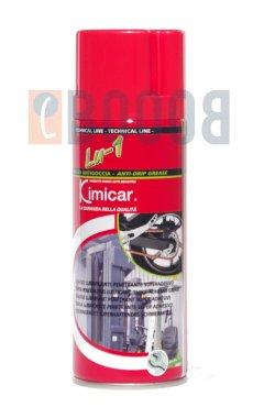 KIMICAR LU 1 SPRAY BOMBOLETTA DA 400/ML