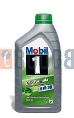 MOBIL 1 ESP FORMULA 5W30 FLACONE DA 1/LT