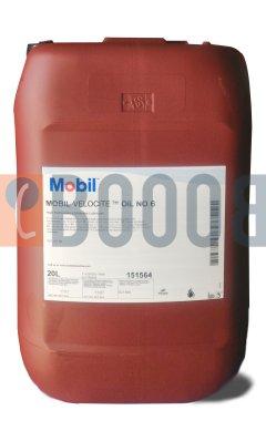 MOBIL VELOCITE OIL NO. 6 TANICA DA 20/LT