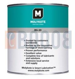 MOLYKOTE BG 20 FLACONE DA 1/KG