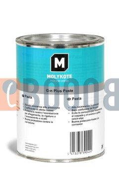 MOLYKOTE G-N PLUS FLACONE DA 1/KG