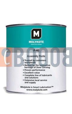 MOLYKOTE P 40 FLACONE DA 1/KG