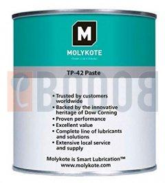 MOLYKOTE TP 42 FLACONE DA 1/KG