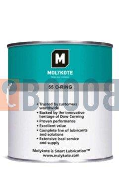 MOLYKOTE 55 O-RING FLACONE DA 1/KG