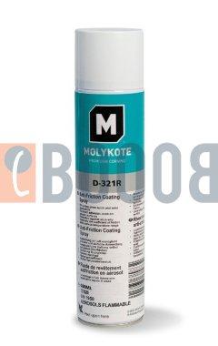 MOLYKOTE D 321 R BOMBOLETTA DA 400/ML
